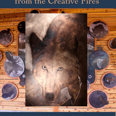 Jeffrey H Dean Portfolio Cover Image