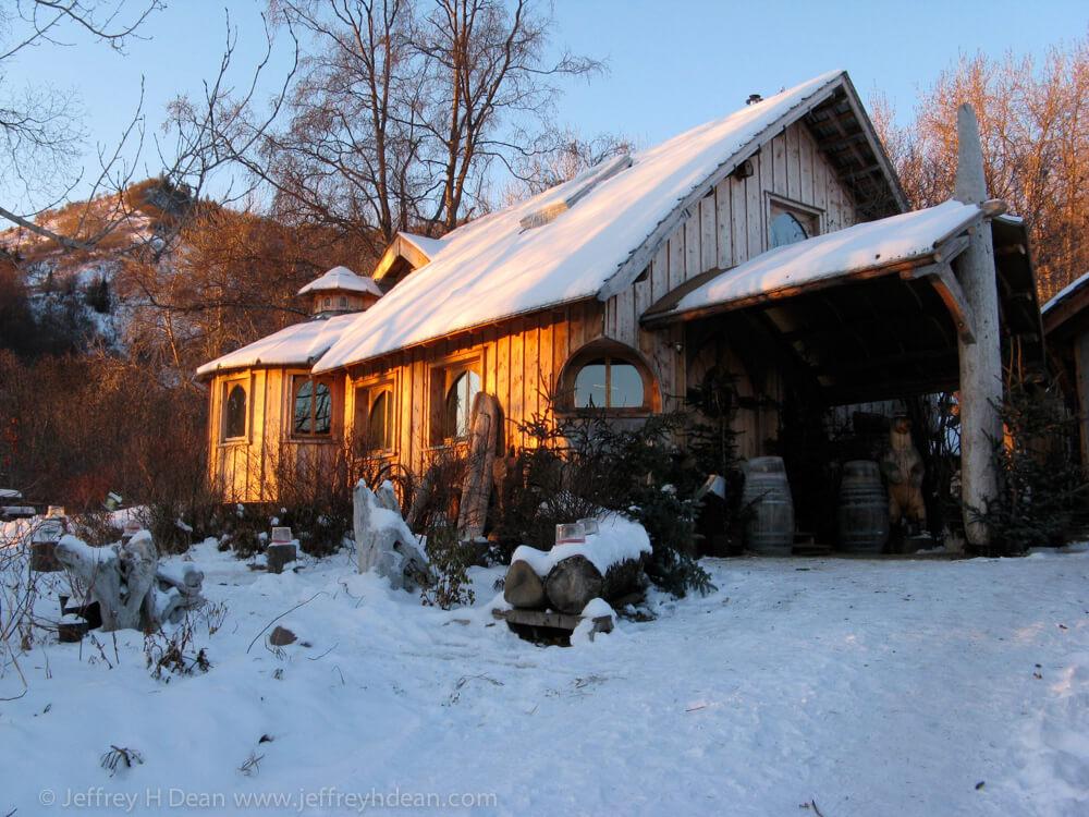 Creative Fires Studio Winter