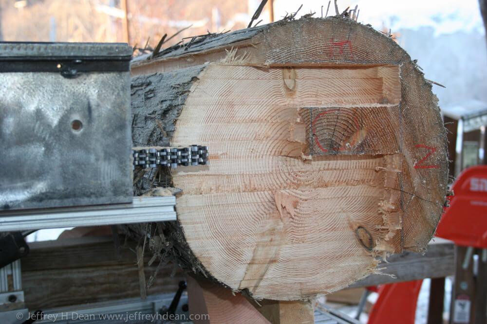 Timber Jig Timber Framing Tool